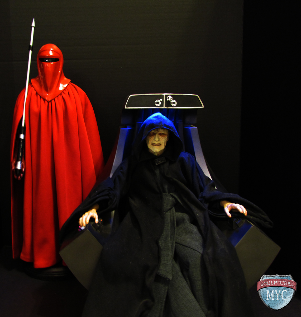 Imperial Royal Guard Premium Statue