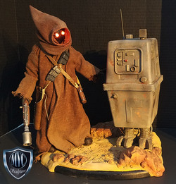 Jawa_and_Gonk_Droid_Statue_10