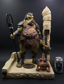 Gamorrean_Guard_MYC_Custom_Statue_02