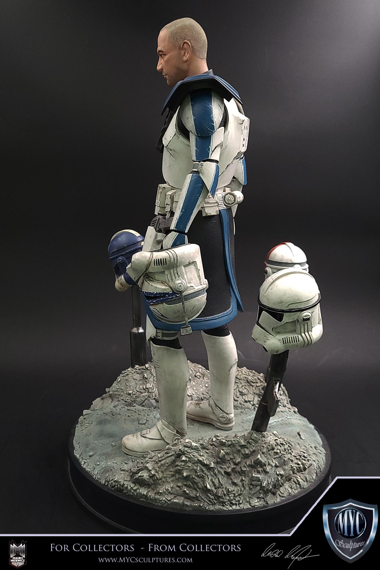 Captain_Rex_Statue_MYC_Sculptures_26