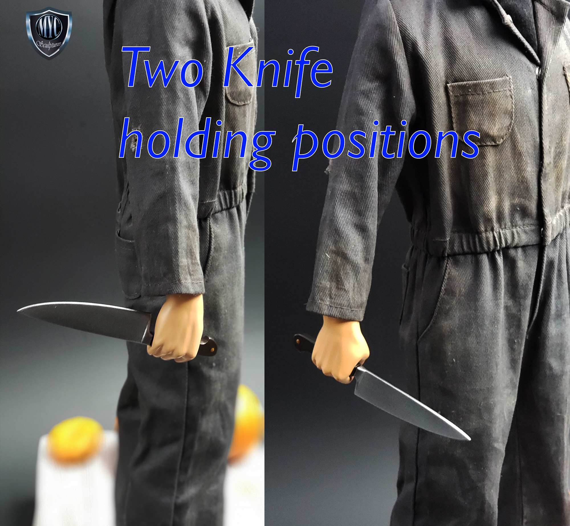 Michael_Myers_Custom_Statue_knifes