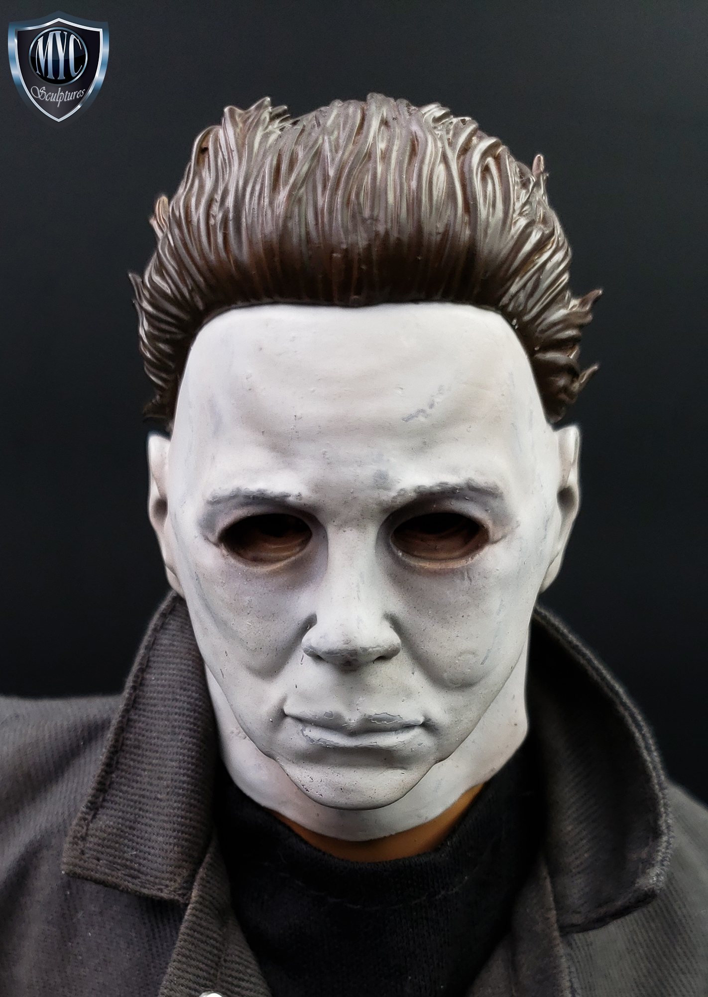 Michael_Myers_Custom_Statue_10
