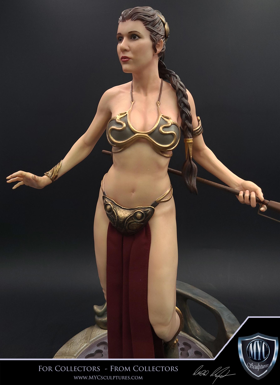 Leia_Slave_MYC_sculptures_Statue_07