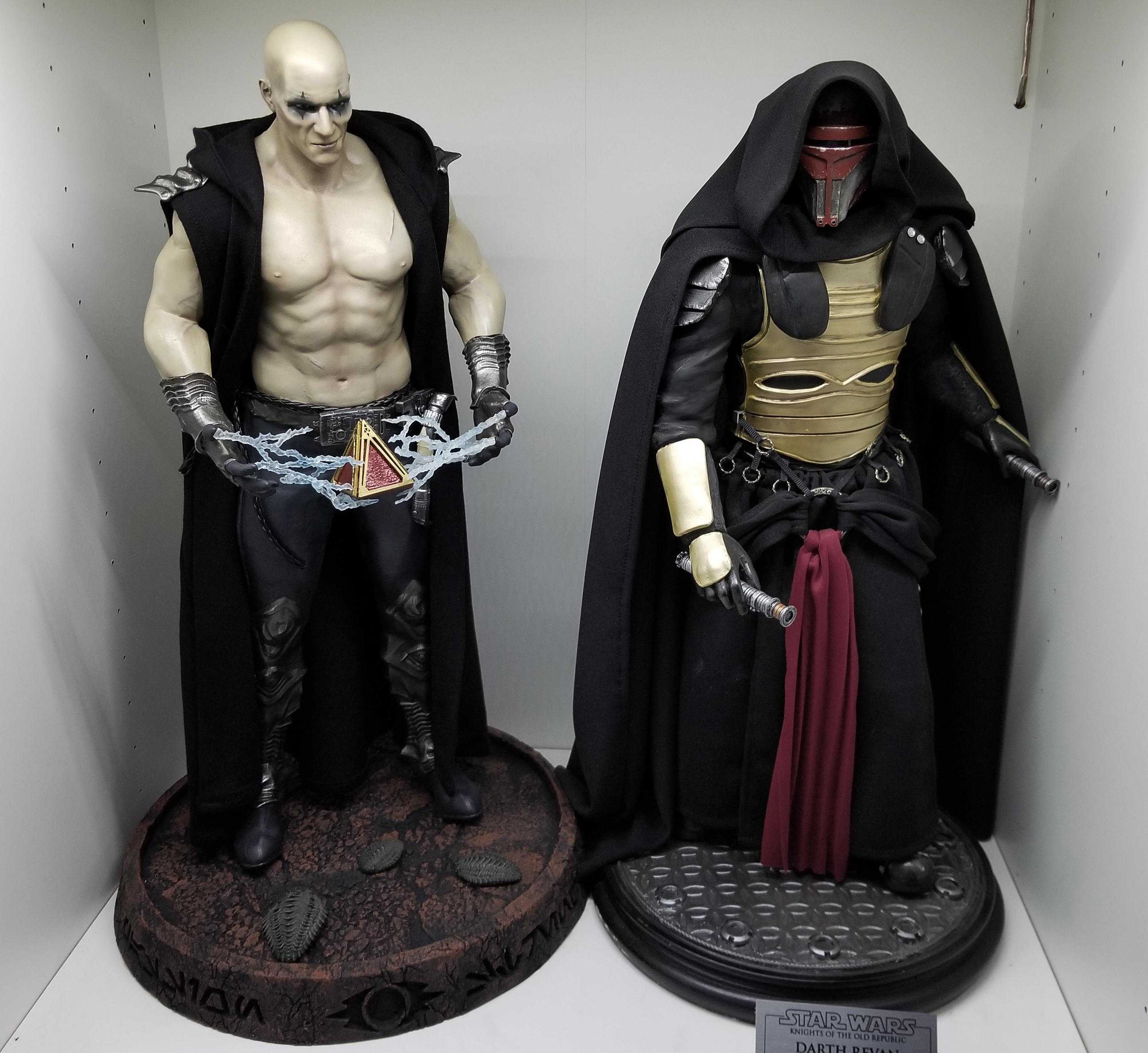 Darth_Bane_Custom_Statue_22