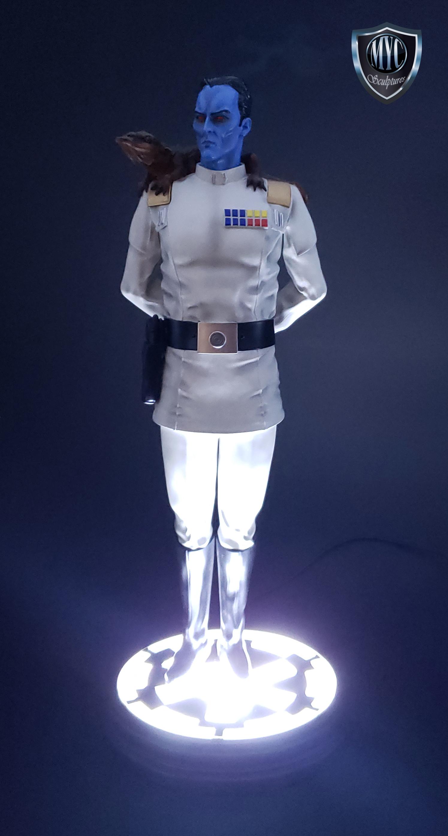 Thrawn_custom_statue_MYC_Sculptures_15
