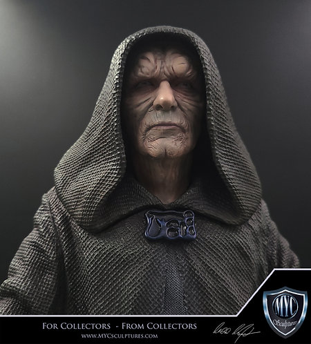 EMPEROR Regular 1/4 Statue Down Payment