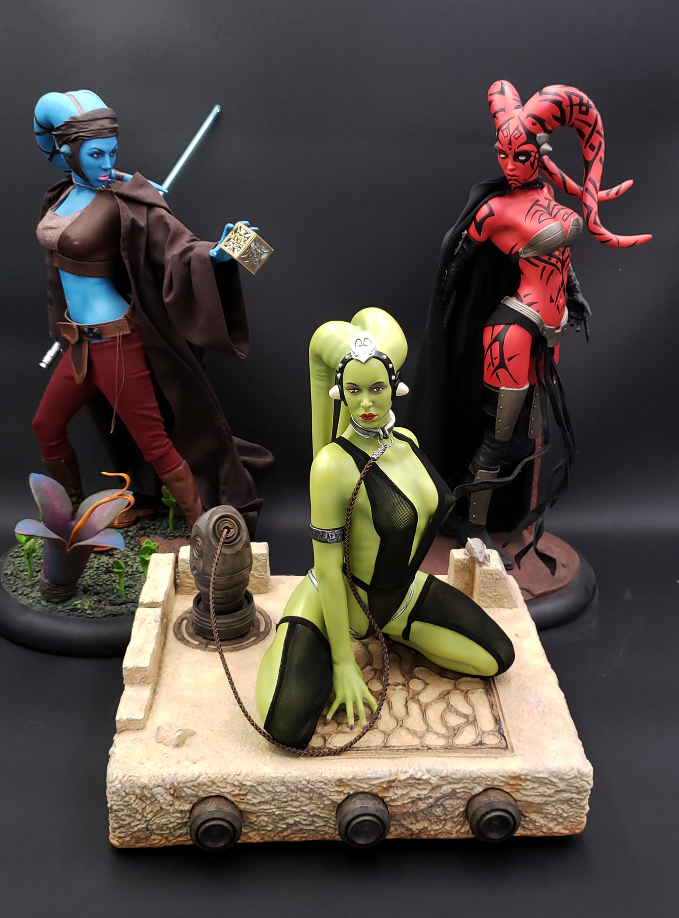 Oola_Star_Wars_Statue_23