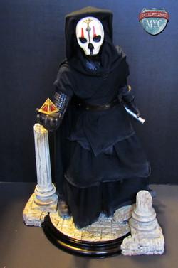 Darth Nihilus Premium Format Statue
