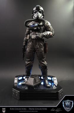 Tie_Pilot_MYC_Sculptures_Statue_01