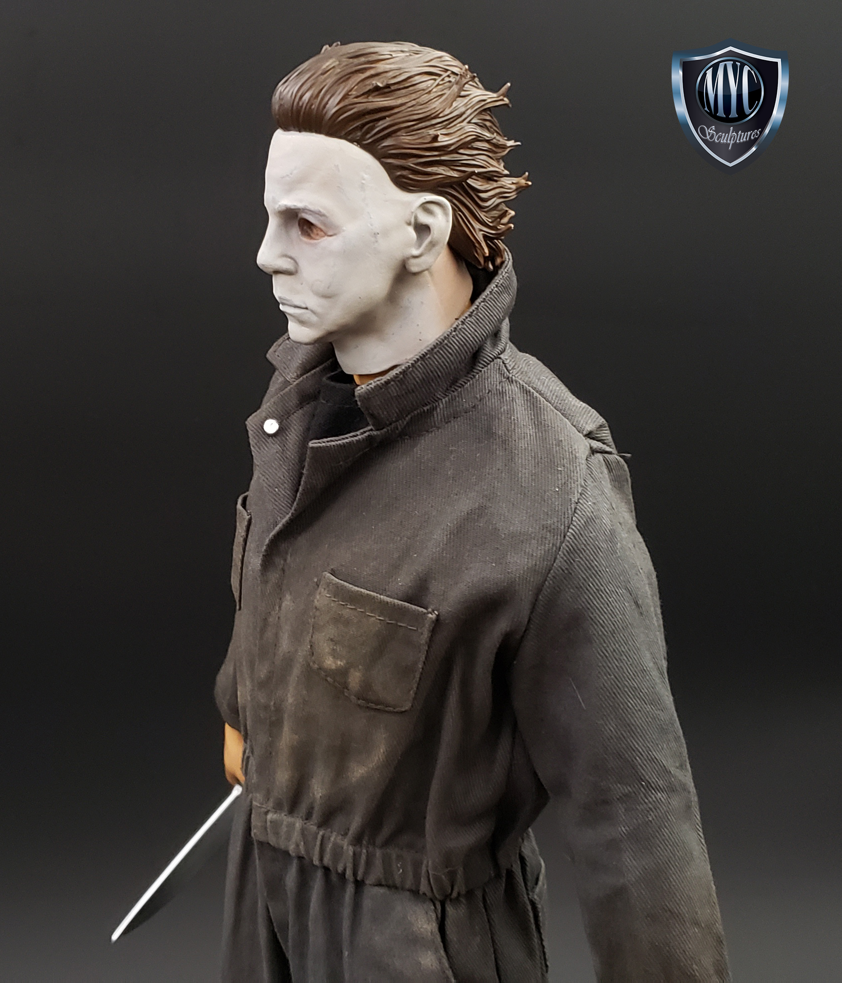 Michael_Myers_Custom_Statue_06