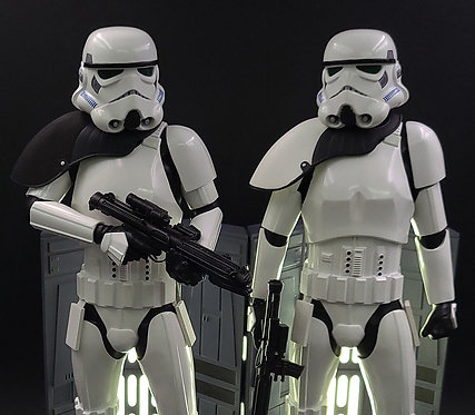 Stormtrooper BUNDLE 1/4 Statue Down Payment