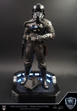 Tie_Pilot_MYC_Sculptures_Statue_18