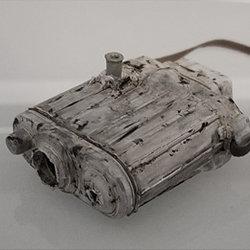 Custom Binoculars 1:4 - Sandtrooper