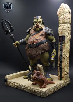 Gamorrean_Guard_MYC_Custom_Statue_03