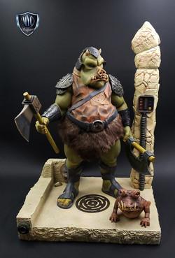 Gamorrean_Guard_MYC_Custom_Statue_21