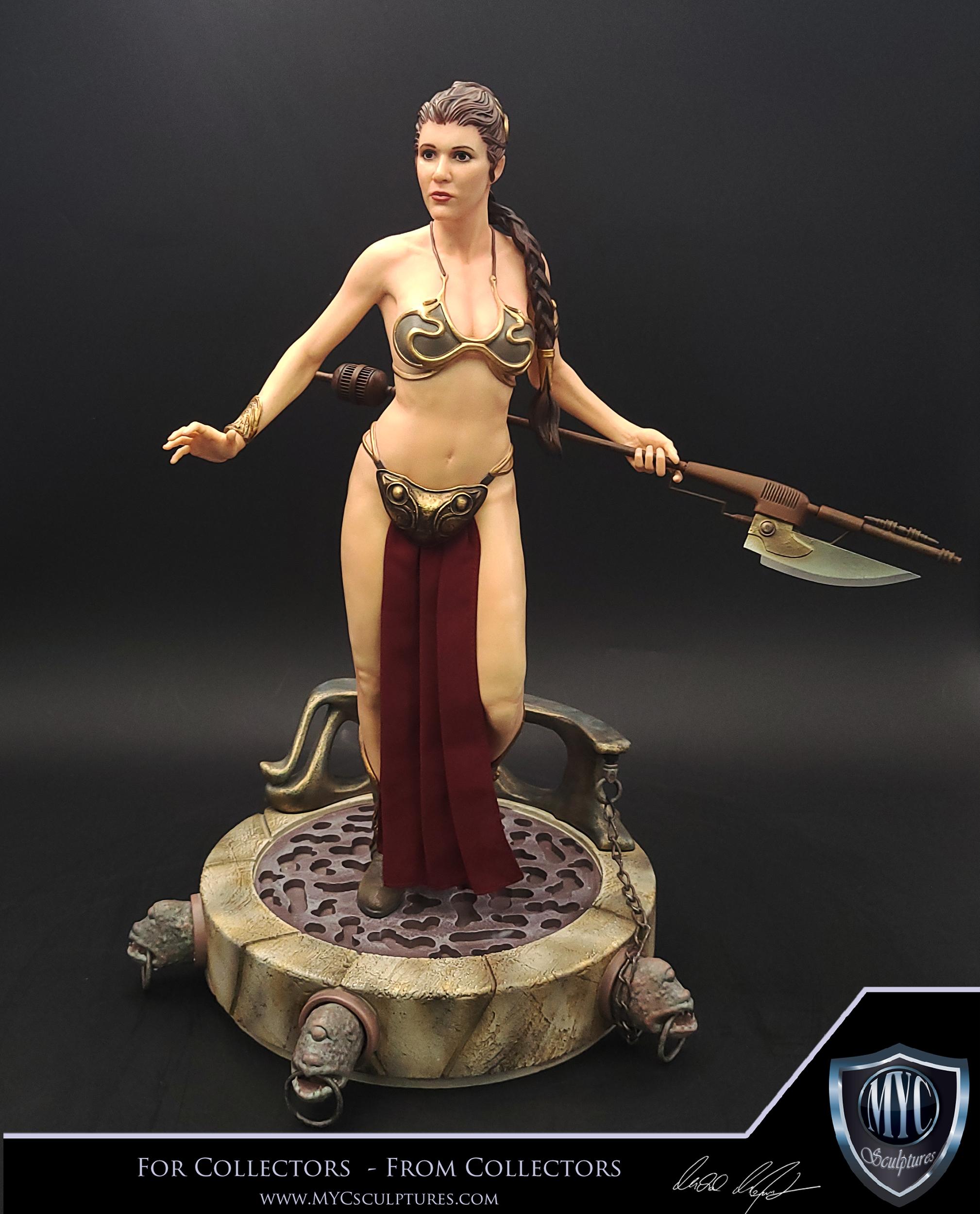 Leia_Slave_MYC_sculptures_Statue_03