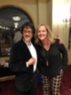 John and Diane R at Biltmore in Providen