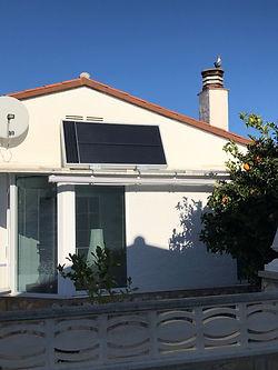 Solarluftkolektor 6
