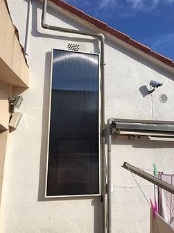 Solarluftkolektor 8