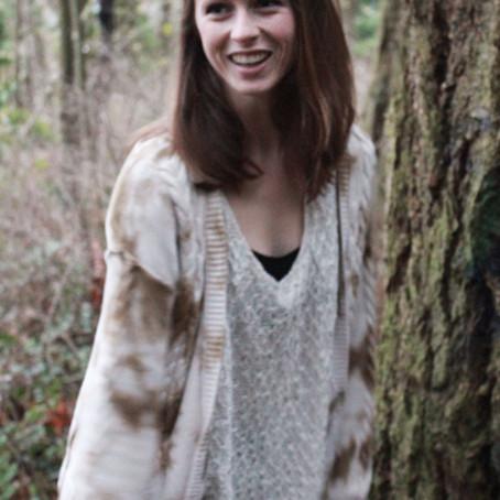 WWU Peeps: Jocelyn Cremer