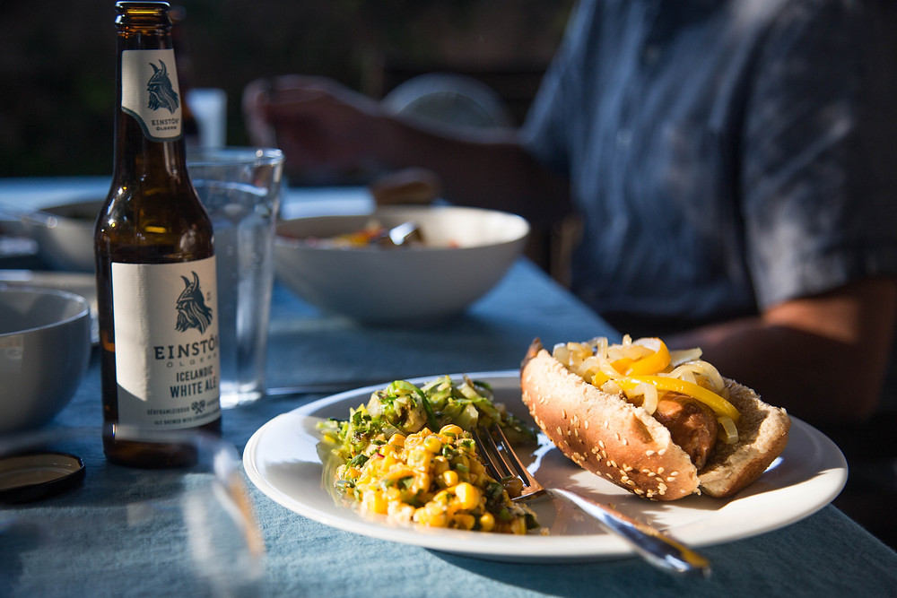 Beyond Burger and food photography