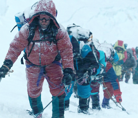 Film(s) of the Week: Everest and Meru