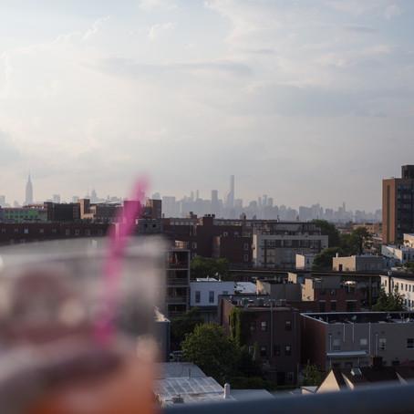 Travel Journal: New York City