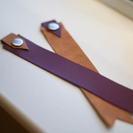 DIY: Bookmark