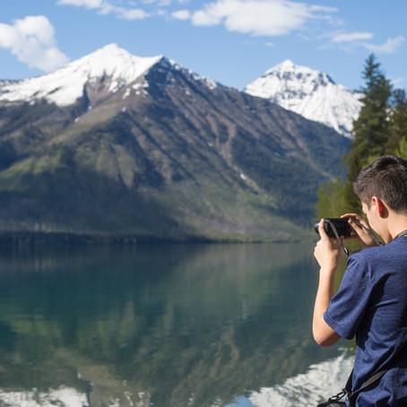 Travel Journal: Glacier National Park