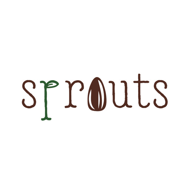 Sprouts Logo Sample