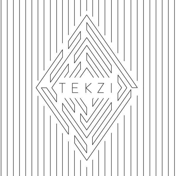 Tekzi Logo Sample