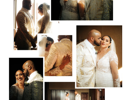The Wedding of RaNikki + Samuel