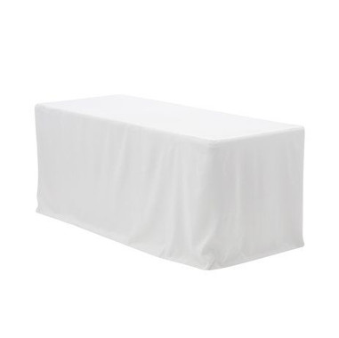 Your Chair Covers - 6 ft Fitted Polyeste