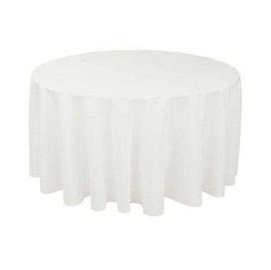 Top 10 White Round Tablecloth 120 of 202