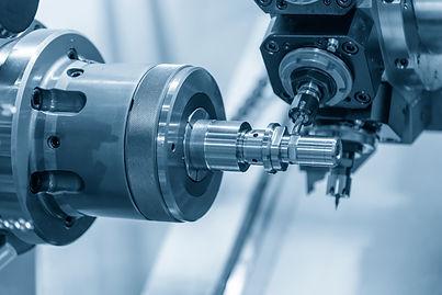 CNC equipment UM