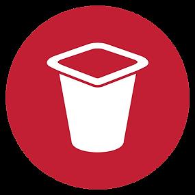 Spare parts food processing logo UM