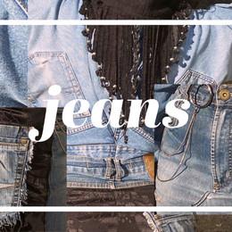 A história da calça jeans no brasil e no mundo, e os impactos causados pela produção nos dias atuais