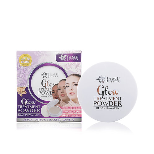 Glow Treatment Powder