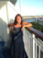 Voilà! About Maria Gagnon - Professional Organizer Penticton - Organizing Services - Travel Bahamas 2013