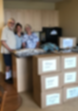 Voilà! Move Management Services Penticton - Senior Moves/Relocation/Downsizing/Packing/Unpacking