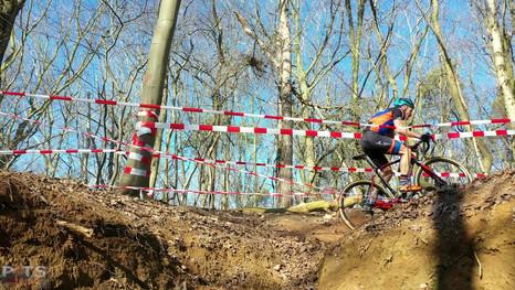 Veldcross