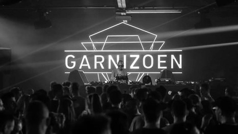 Garnizoen 2019 Dance festival