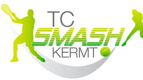 Jeugdkamp TC Smash Kermt