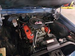 1975-Holden-Monaro-HJ GTS-Sedan-Engine-V8-253