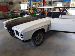 1976-Holden-HX-Monaro-GTS-Sedan-White-Cotillion  (21)