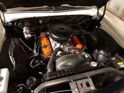 1976-Holden-HX-Monaro-GTS-Sedan-White-Cotillion  (86)