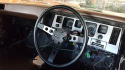 1972-Holden-Monaro-HQ GTS-Coupe-Restored-Steering-Wheel