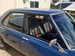 1975-Holden-Monaro-HJ GTS-Sedan-Side-View-Interior