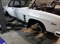 1976-Holden-HX-Monaro-GTS-Sedan-White-Cotillion  (50)