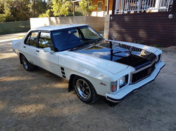 1976-Holden-HX-Monaro-GTS-Sedan-White-Cotillion  (110)
